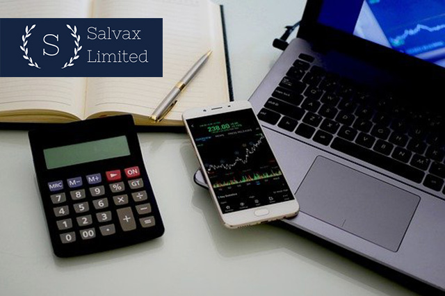 Salvax有限公司的外汇交易提示